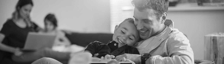 Infos rund ums Familienrecht in Bezug auf Kinder: Abstammung, Sorgerecht, Umgangsrecht und Unterhalt – Rechtsanwalt und Notar Klaus-Dieter Heskamp Hannover.