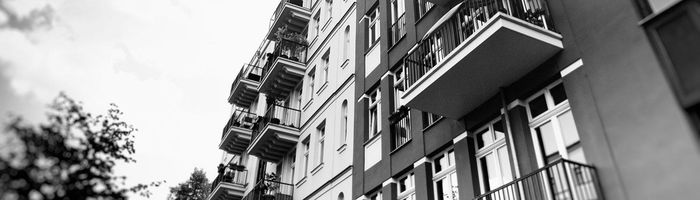 Infos zum Immobilienrecht von Rechtsanwalt und Notar Klaus-Dieter Heskamp in Hannover.