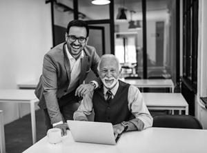 Infos zur Unternehmensnachfolge von Rechtsanwalt und Notar Klaus-Dieter Heskamp in Hannover.