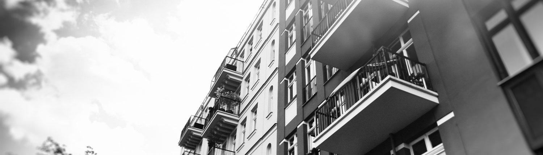 Begründung von Wohnungs- und Teileigentum, Miteigentumsanteil und Sondereigentum – Beratung von Rechtsanwalt und Notar Klaus Heskamp in Hannover.